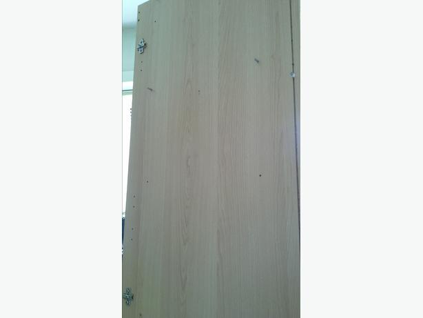 Wardrobe Oak Panel
