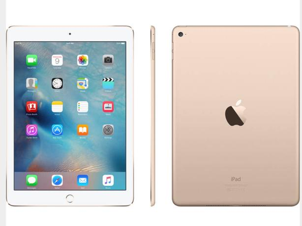 Ipad Air 2 Gold