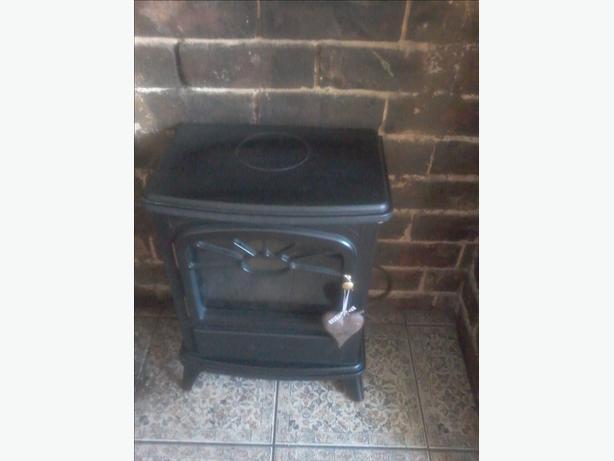 imitation stove