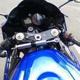 2003 Yamaha R1 5pw low mileage