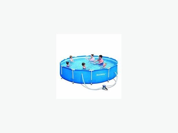 12 ft swimming pool
