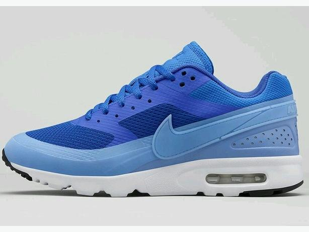 Brand new Nike air Max bw ultra women's size 4.5