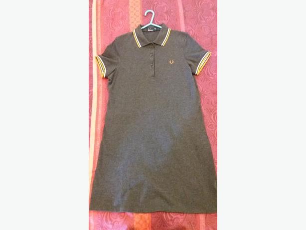 Fred Perry Polo Dress. REDUCED