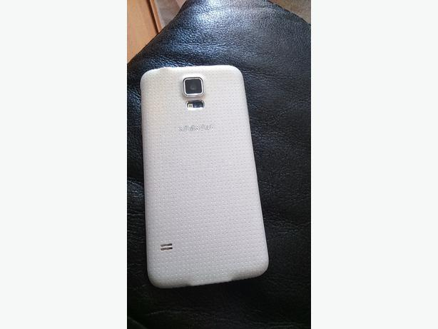 samsung galaxy s5 boxed