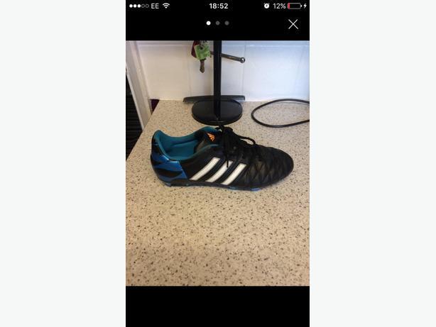 addidas football boots