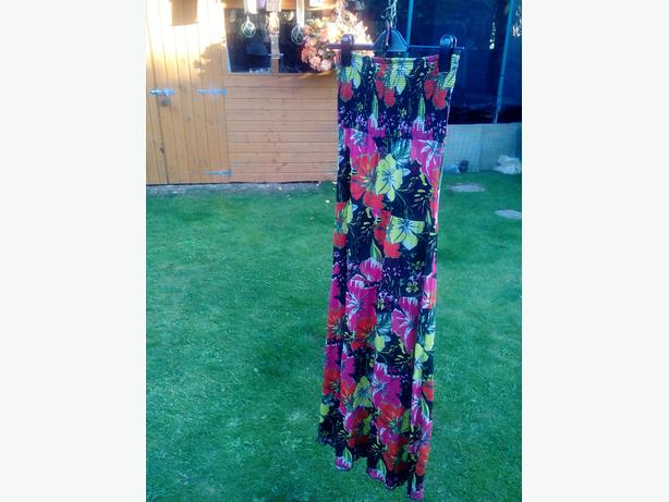 ladies  size 8 next sundress