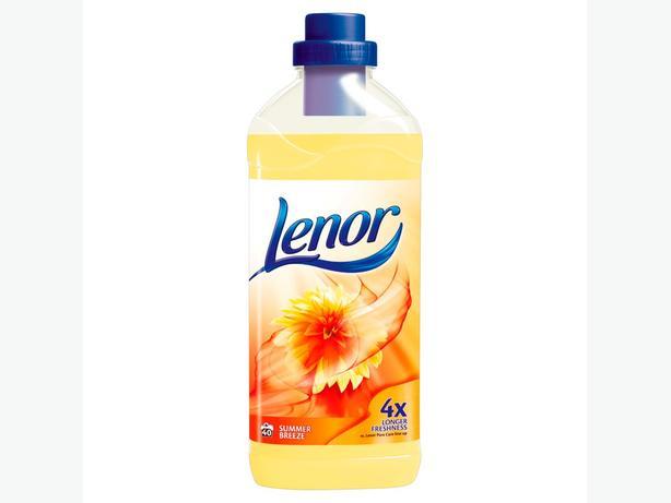 lenor 44 wash