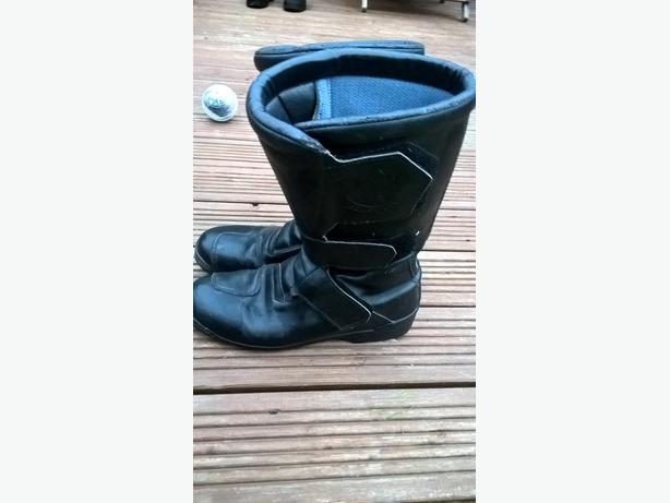 stlmartin belstaff motorcycle boots