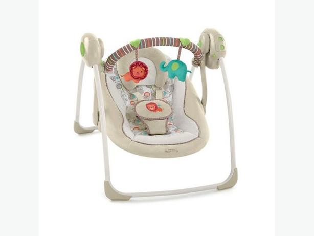 NEW Baby Swing