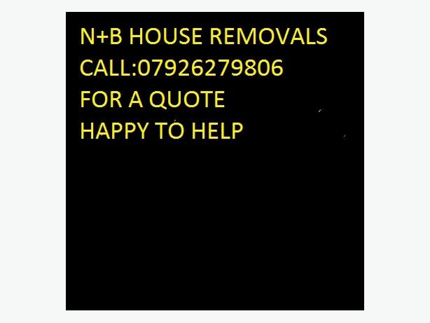 N+B House Removals