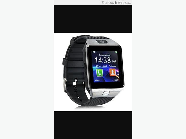DZ09, APPLE/ANDROID SMART WATCH PHONE
