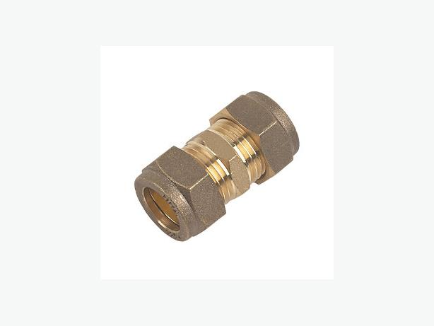 15mm Water Compression Fittings