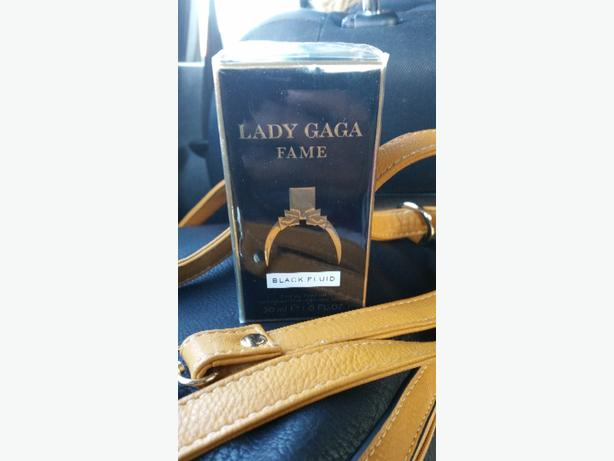 lady garga perfume