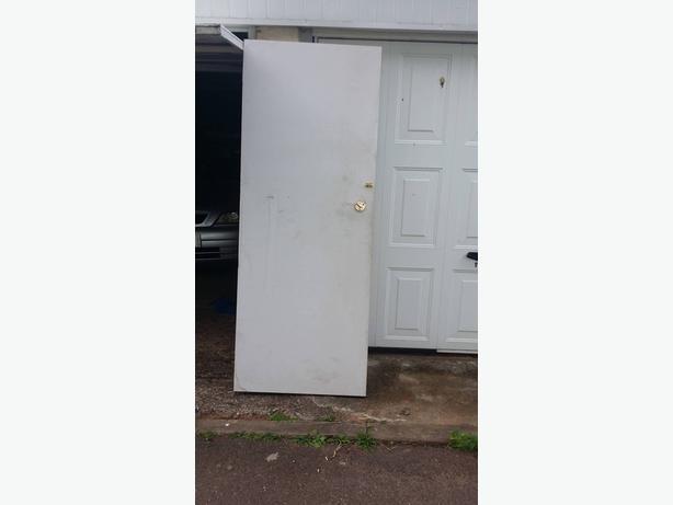 selling interior door with handle
