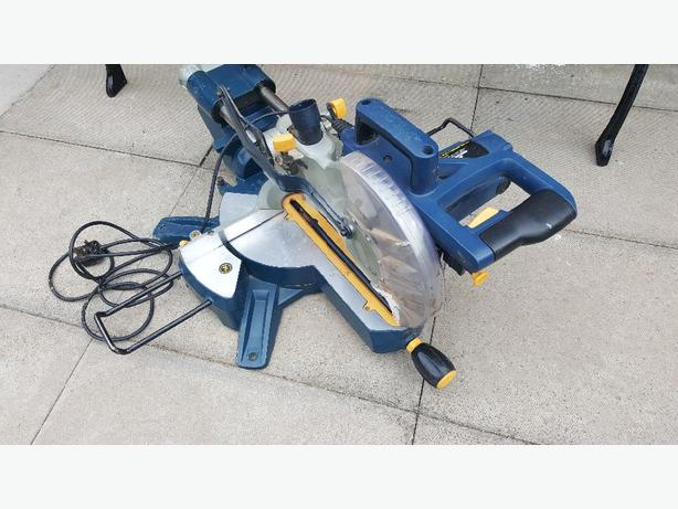 performance pro glide mitre saw