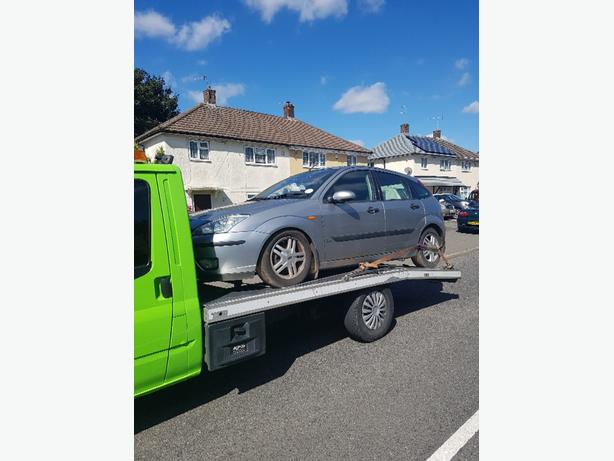 breaking a few cars vrs astra mk4 focus tdci and combo van1.7di