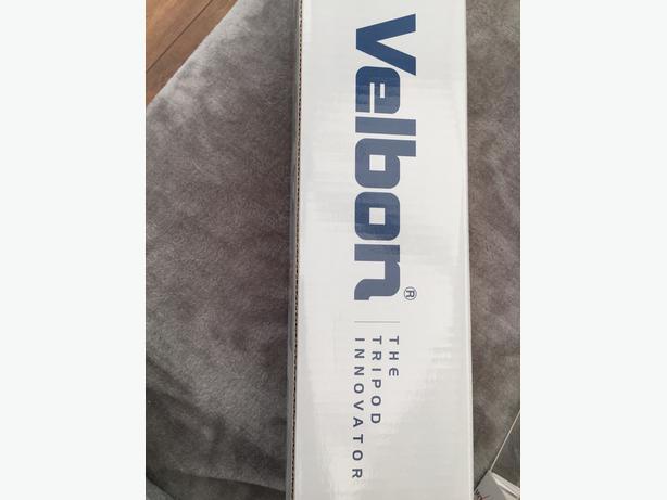 Velbon DF-41 Tripod