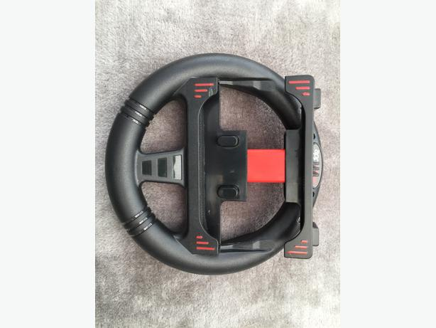 Mobile Phone Racing Wheel