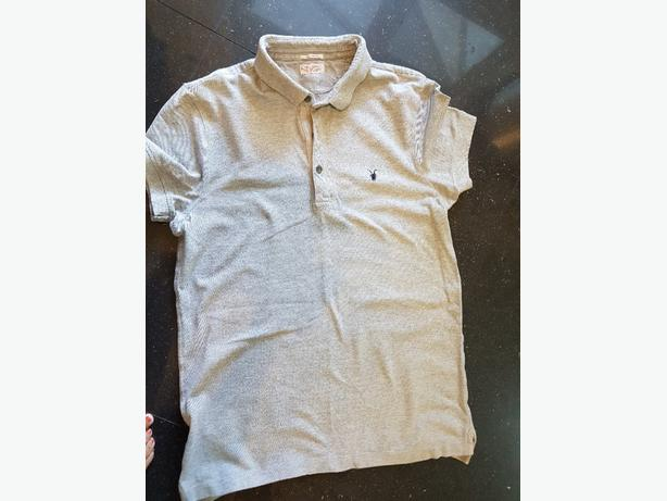 Allsaints polo shirt