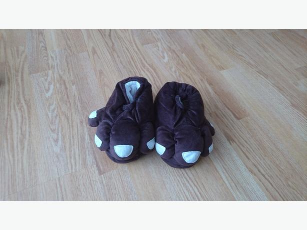 gruffalo feet slippers