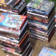 OVER 100 DVDS BOX SETS INC