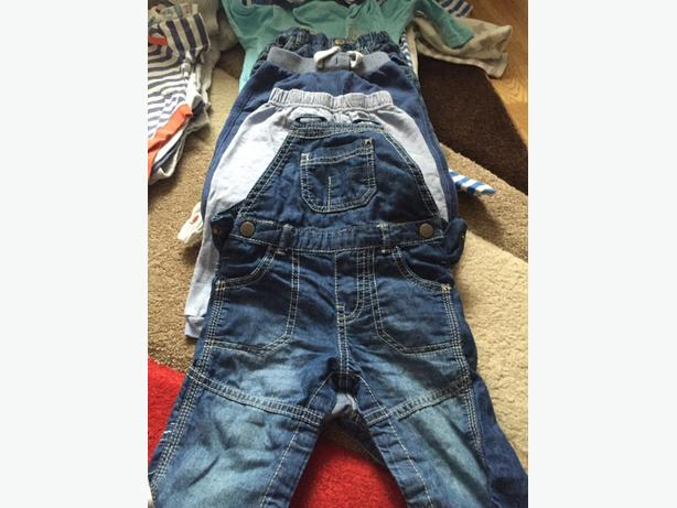 clothes for baby boy 6-9