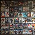 PLAYSTATION 3, 500GB, WITH 50 GAMES + LOTS OF ACSESSORIES ( SEE PHOTOS )