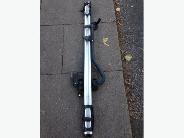 thule 591 bike carrier