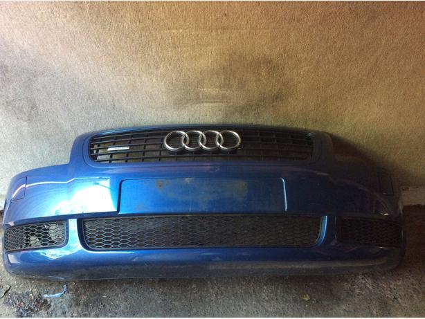 Audi TT 1.8 1998 - 2006 front bumper