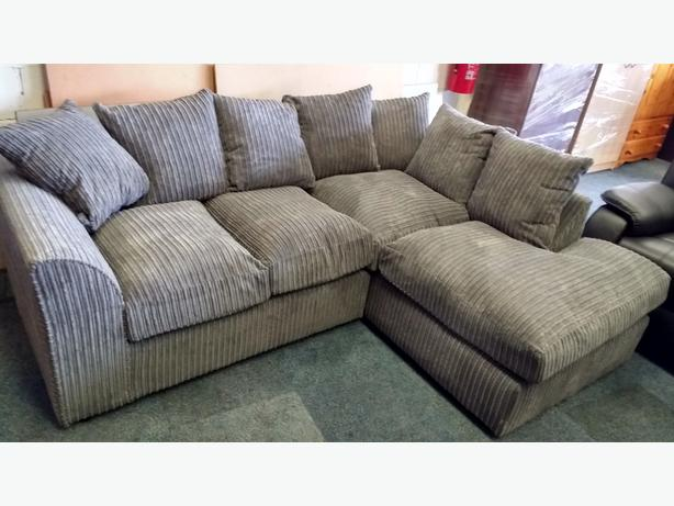 corner sofa - L shape