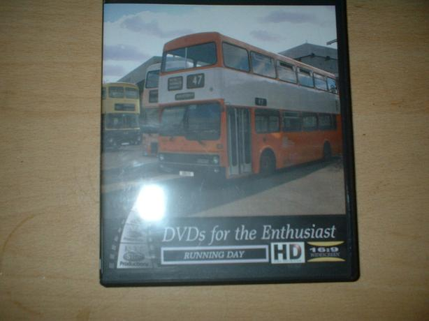 METROBUS DVD