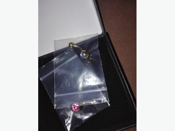BRAND NEW belly bars for sale