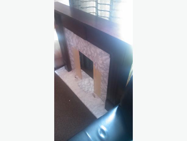 fireplace,  £35 ono