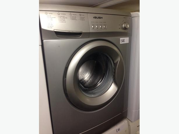 SILVER BUSH WASHING MACHINE 6KG....