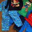 Boys bundle Age 3-4
