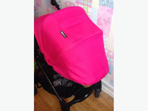 pram, carrycot, carseat,