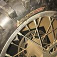 kx85 back wheel