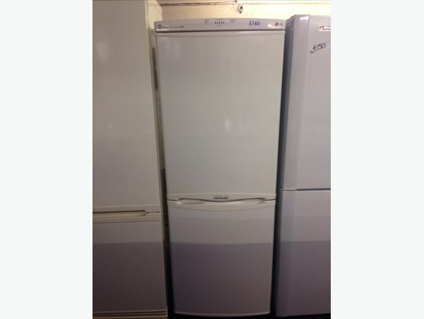 LG FRIDGE FREEZER 3 DRAWS FROST FREE0