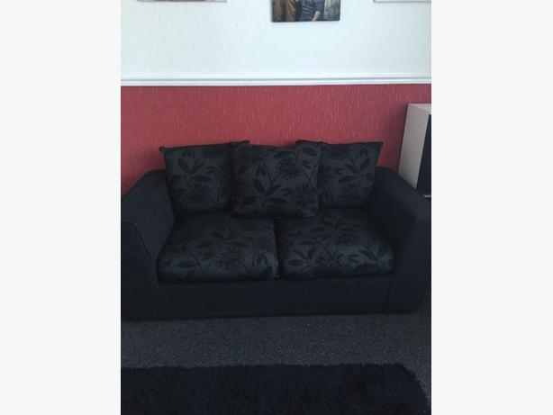two two settee