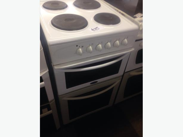 PLATED TOP 50CM ELECTRIC COOKER001