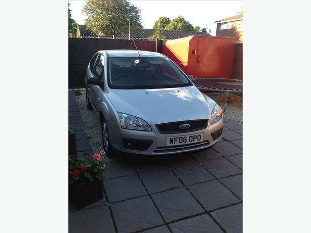 Ford Focus For Sale!!
