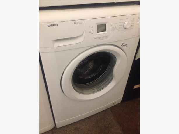 BEKO WASHING MACHINE003