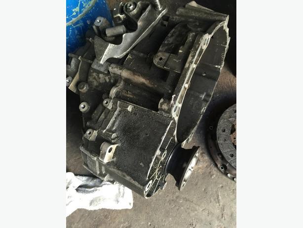 Leon Audi golf tdi gearbox