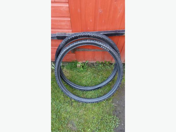 kenda mtb tyres x2 brand new 27.5 x2.10 (650b)