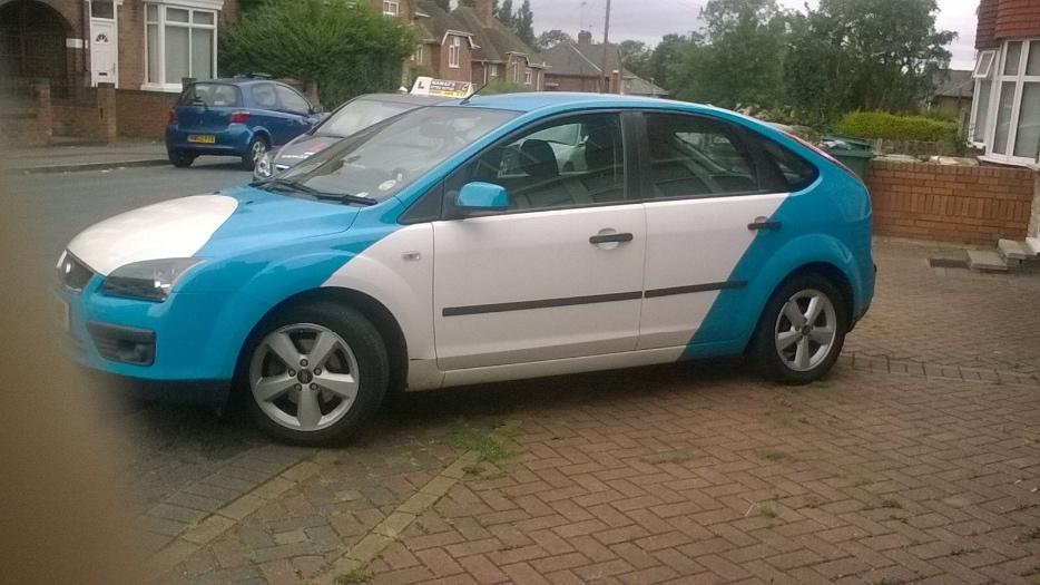 ford focus very low mileage excellent on fuel walsall dudley. Cars Review. Best American Auto & Cars Review