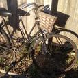 1920s BSA BICYCLE X 2