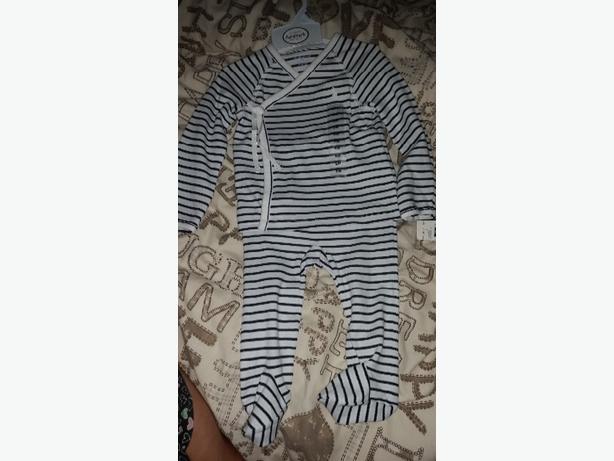 BNWT ralph lauren baby outfit