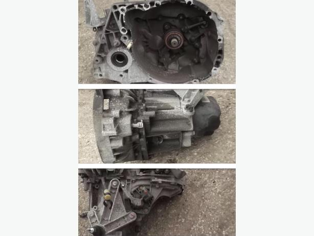 RENAULT MEGANE II 1.4 GEARBOX 2003-2009 MORE RENAULT SPARES AVAILABLE