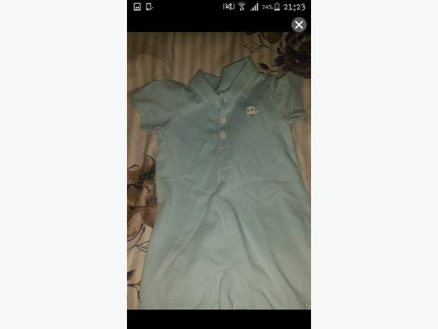 baby boy debenhams romper