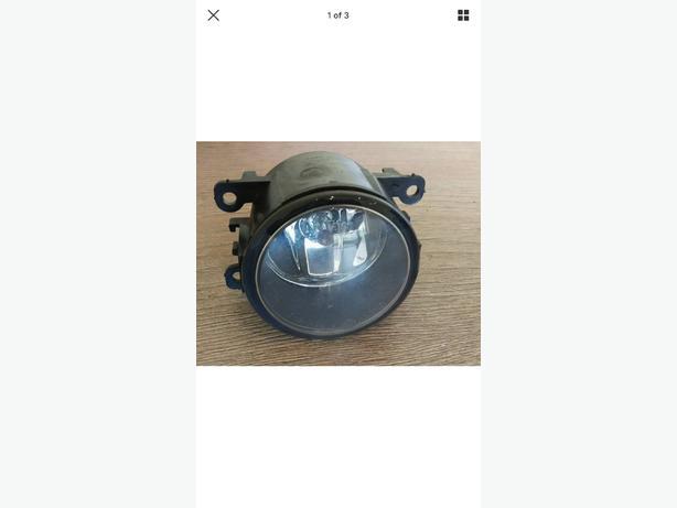 RENAULT MEGANE CLIO SCENOC SPOTLIGHTS £5 EACH